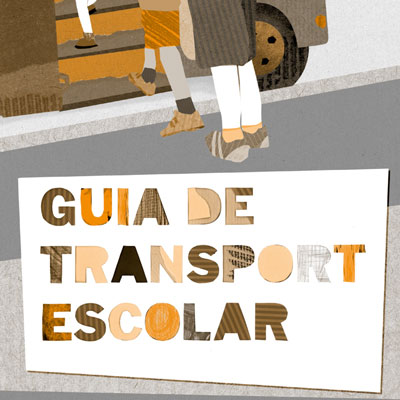 Guia de Transport Escolar